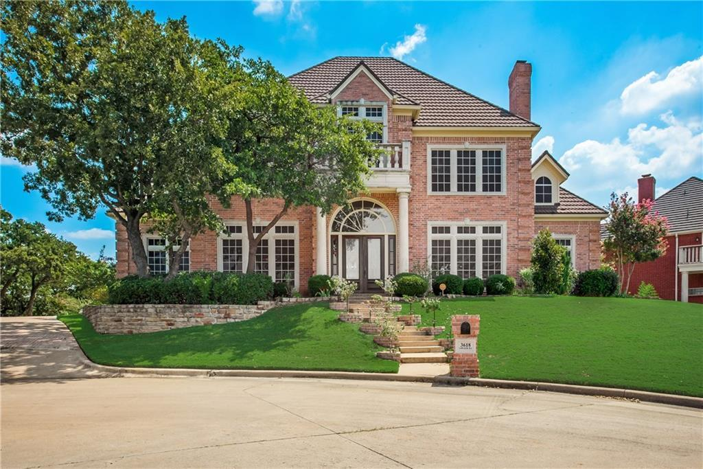 Active | 3618 Labrador Bay  Grapevine, TX 76051 5