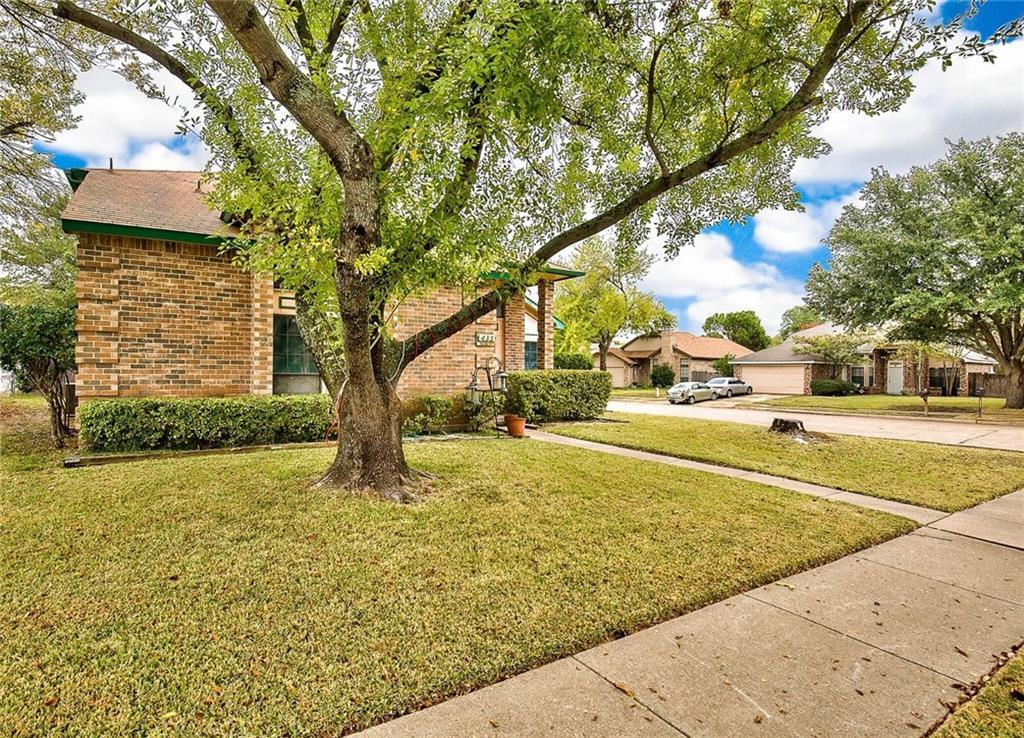 Sold Property | 433 Adelaide Drive Mesquite, Texas 75149 1