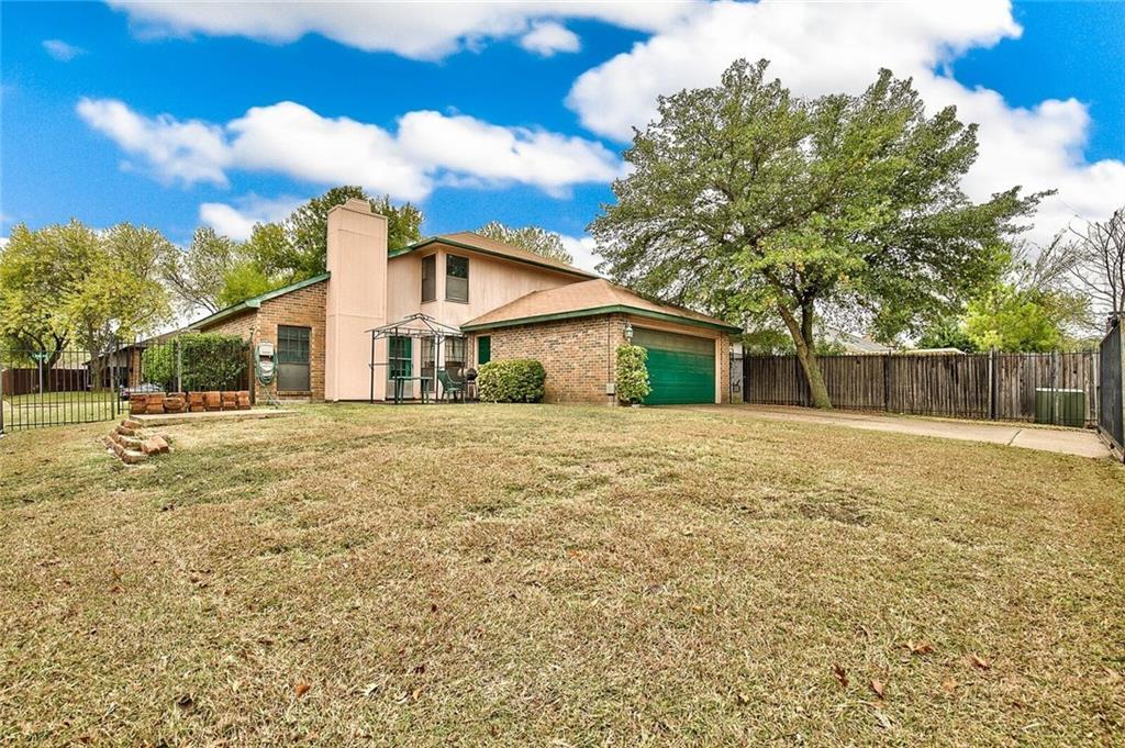 Sold Property | 433 Adelaide Drive Mesquite, Texas 75149 3