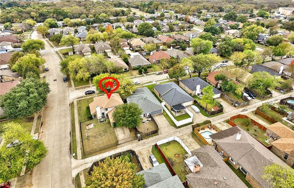 Sold Property | 433 Adelaide Drive Mesquite, Texas 75149 25