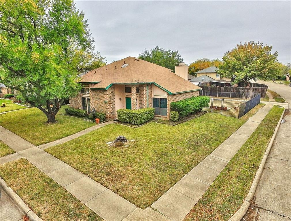 Sold Property | 433 Adelaide Drive Mesquite, Texas 75149 26