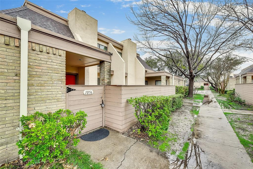 Sold Property | 3045 Park Lane #1056 Dallas, TX 75220 0