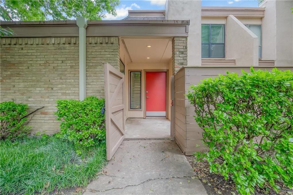 Sold Property | 3045 Park Lane #1056 Dallas, TX 75220 1