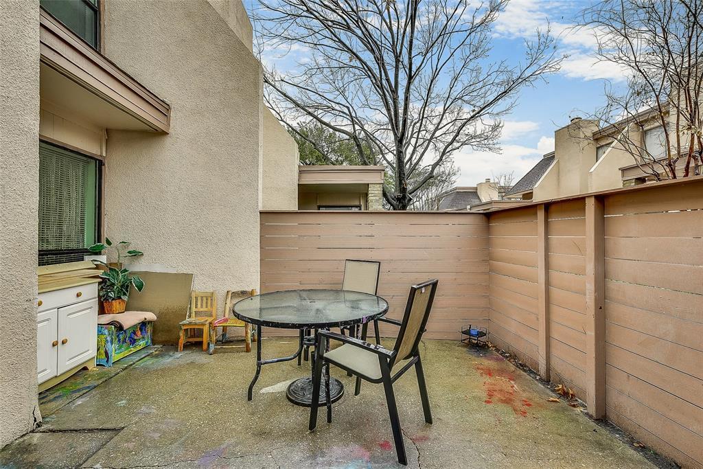 Sold Property | 3045 Park Lane #1056 Dallas, TX 75220 14