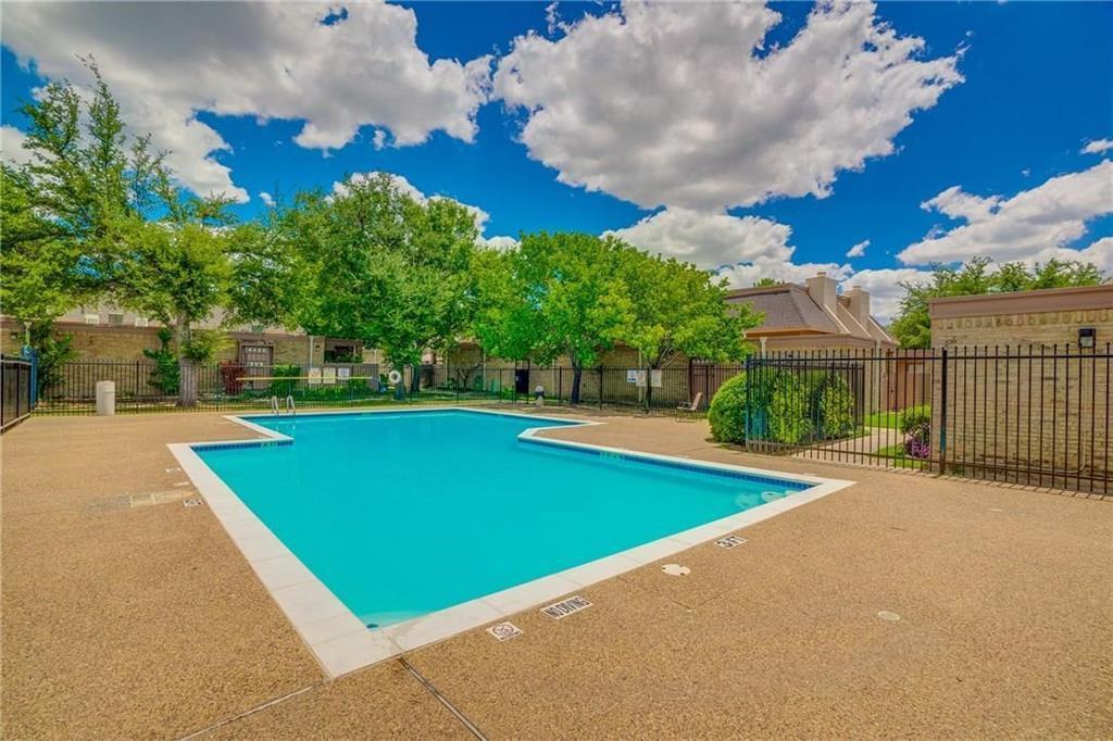 Sold Property | 3045 Park Lane #1056 Dallas, TX 75220 16