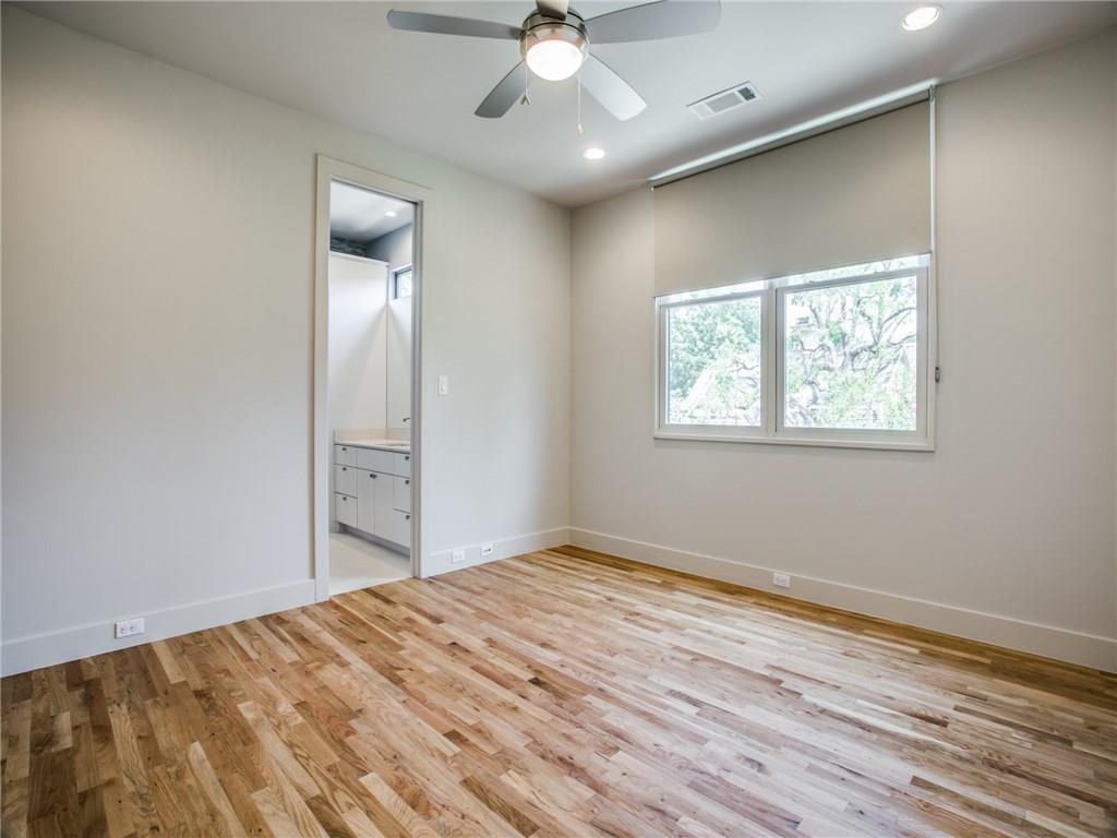 Sold Property | 2429 Pickens Street Dallas, TX 75214 22