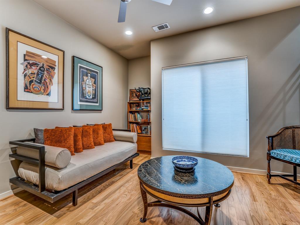 Active | 4227 Rawlins Street #3 Dallas, Texas 75219 14