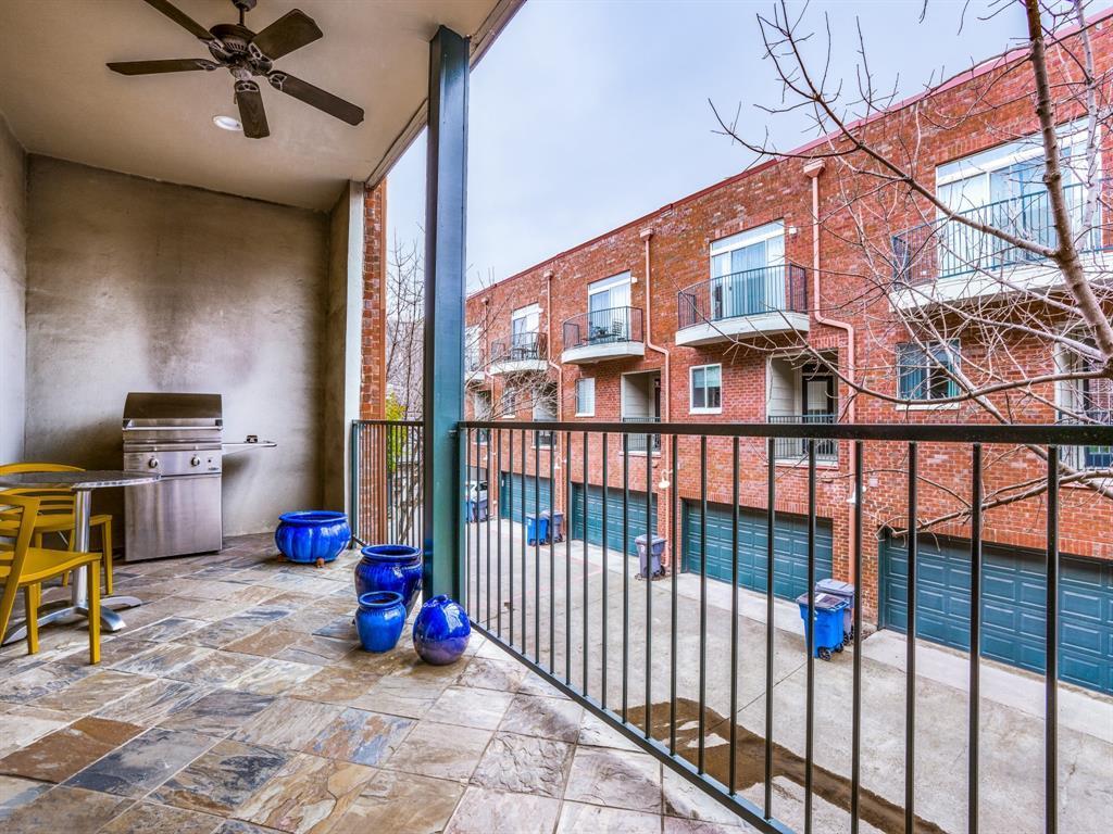 Active | 4227 Rawlins Street #3 Dallas, Texas 75219 28