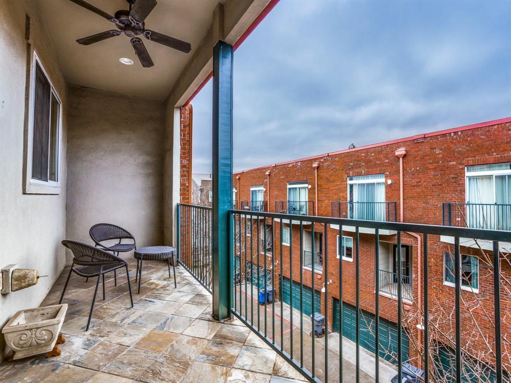 Active | 4227 Rawlins Street #3 Dallas, Texas 75219 29