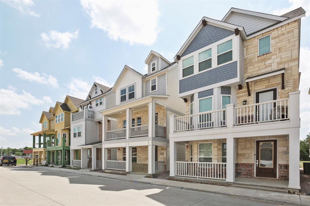 Sold Property   221 S Village  Way Lewisville, TX 75057 0