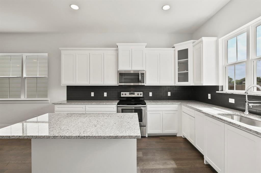 Sold Property   221 S Village  Way Lewisville, TX 75057 20