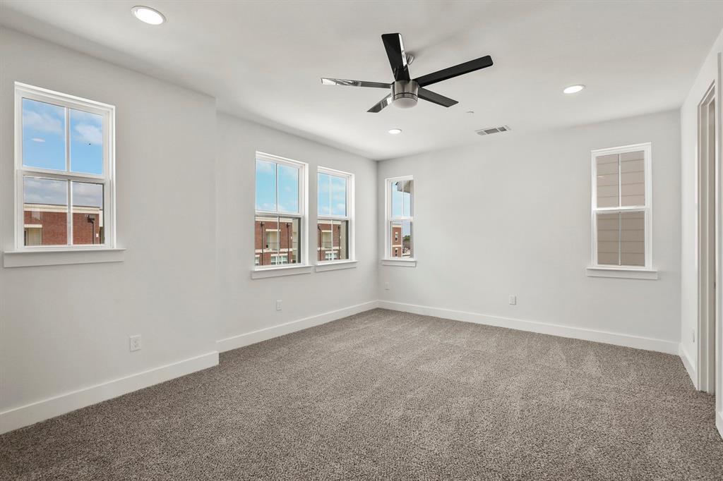 Sold Property   221 S Village  Way Lewisville, TX 75057 23