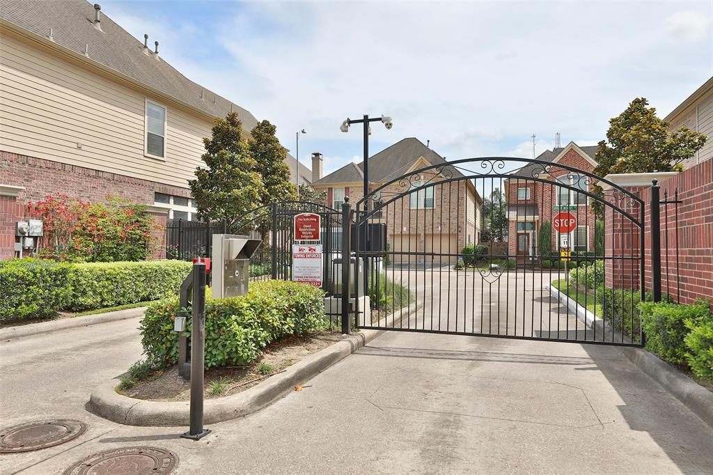 Off Market | 1027 Vaulted Oak Street Houston, TX 77008 49