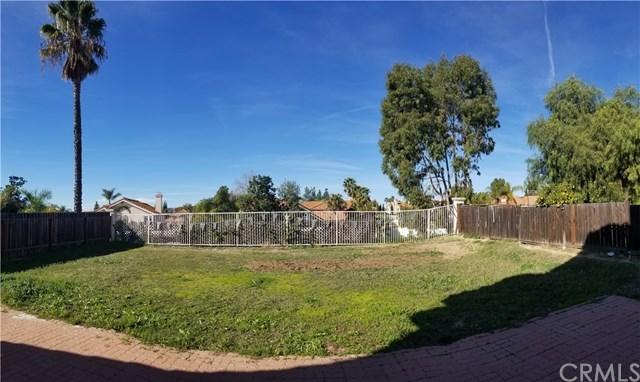 Closed   36281 Toulon Drive Murrieta, CA 92562 47