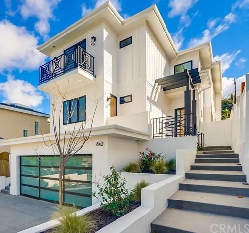 Active   842 Avenue A  Redondo Beach, CA 90277 22