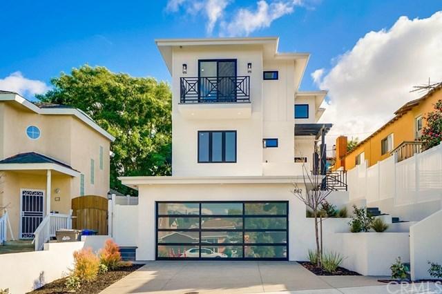 Active   842 Avenue A  Redondo Beach, CA 90277 23