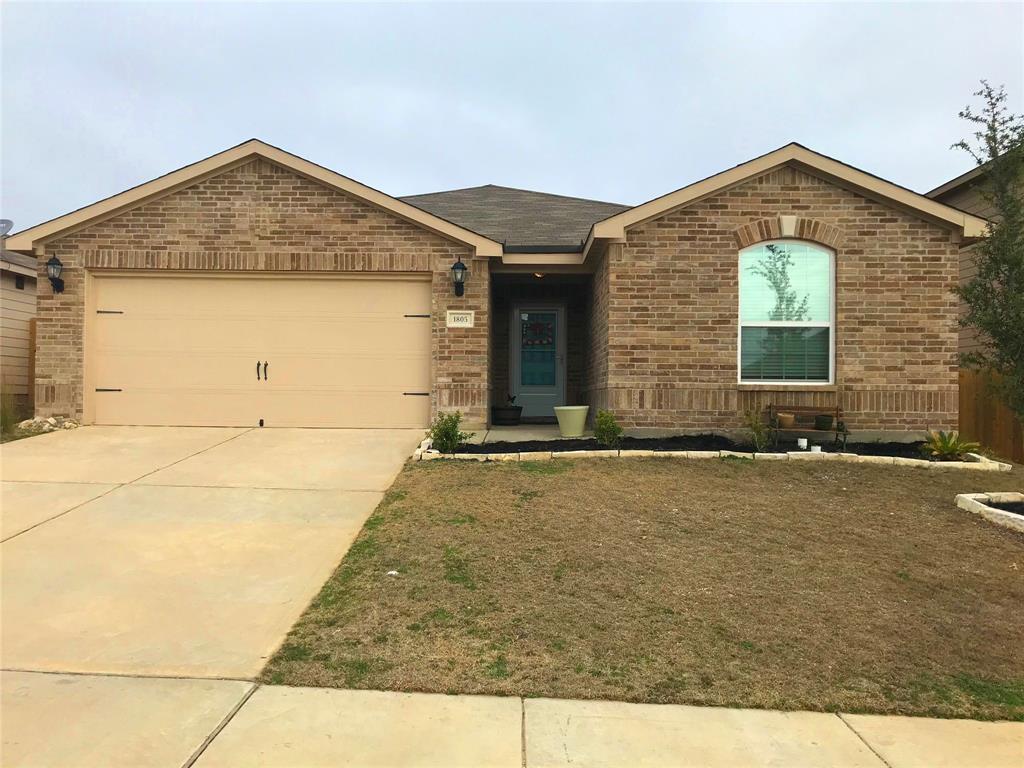Active | 1805 Clegg Street Howe, TX 75459 0