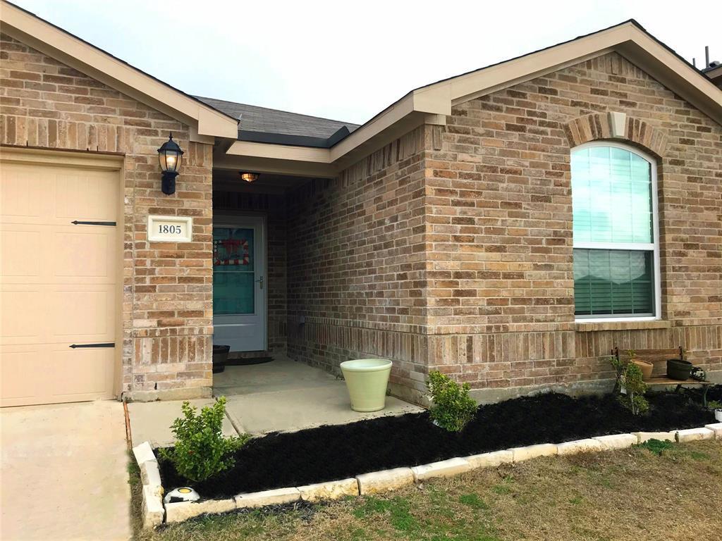 Active | 1805 Clegg Street Howe, TX 75459 1