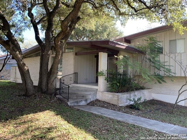Property for Rent | 4211 SYLVANOAKS DR  San Antonio, TX 78229 2