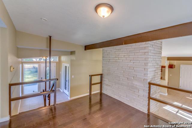 Property for Rent | 4211 SYLVANOAKS DR  San Antonio, TX 78229 13