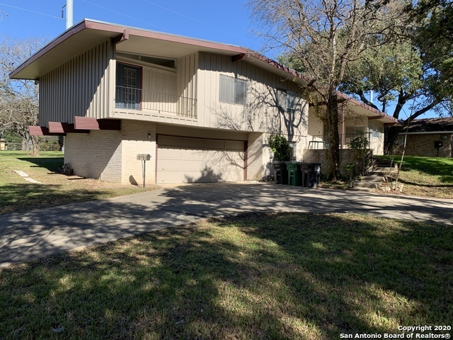 Property for Rent | 4211 SYLVANOAKS DR  San Antonio, TX 78229 23