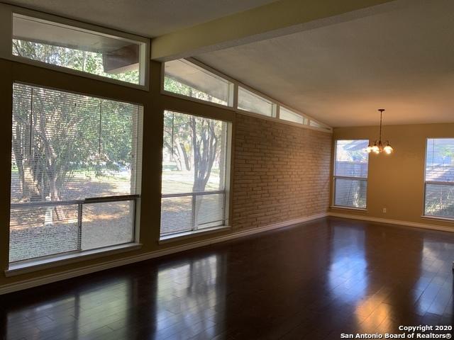 Property for Rent | 4211 SYLVANOAKS DR  San Antonio, TX 78229 4