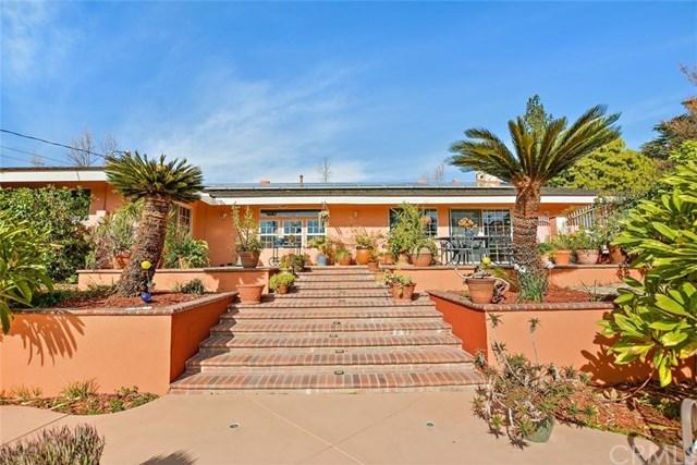Closed | 810 Huerta Verde Road Glendora, CA 91741 36