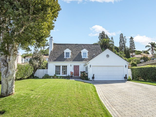 Closed | 1720 Palos Verdes Drive Palos Verdes Estates, CA 90274 0