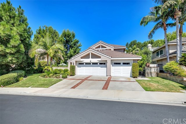 Closed | 28611 Mill Pond  Mission Viejo, CA 92692 1