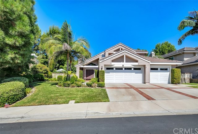 Closed | 28611 Mill Pond  Mission Viejo, CA 92692 2