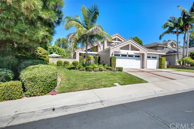 Closed | 28611 Mill Pond  Mission Viejo, CA 92692 3