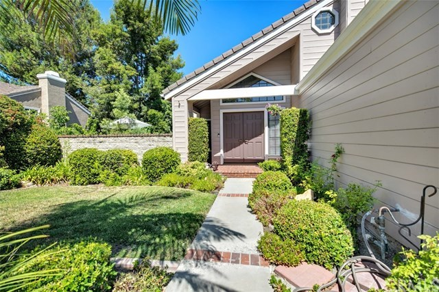 Closed | 28611 Mill Pond  Mission Viejo, CA 92692 5