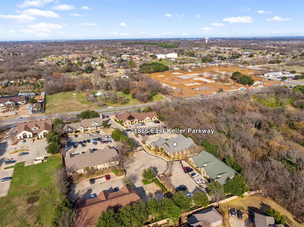 Property for Rent | 1866 Keller Parkway Keller, TX 76248 4