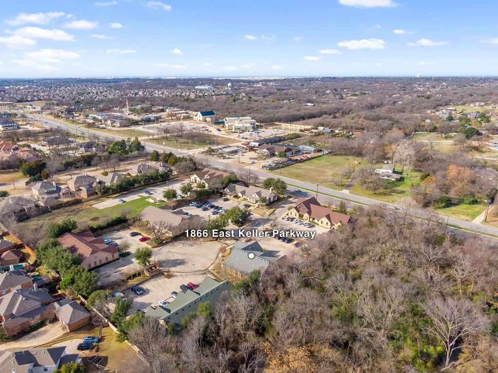 Property for Rent | 1866 Keller Parkway Keller, TX 76248 5