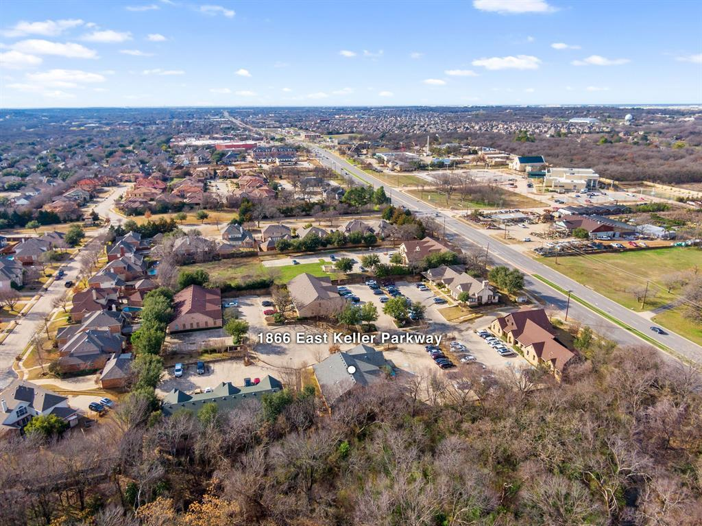 Property for Rent | 1866 Keller Parkway Keller, TX 76248 6