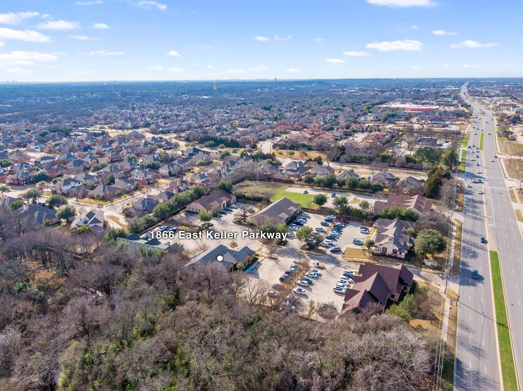 Property for Rent | 1866 Keller Parkway Keller, TX 76248 7