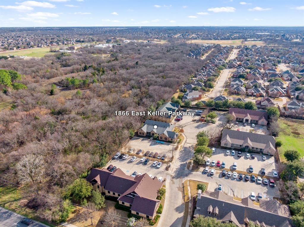 Property for Rent | 1866 Keller Parkway Keller, TX 76248 8