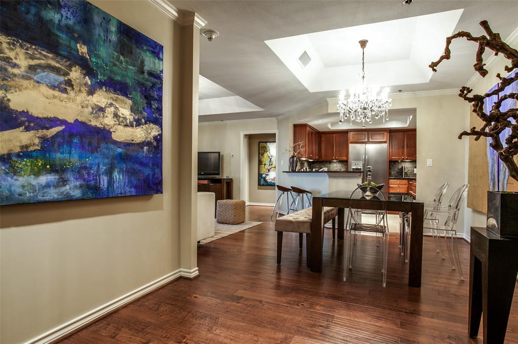 Active | 5909 Luther Lane #1604 Dallas, TX 75225 0