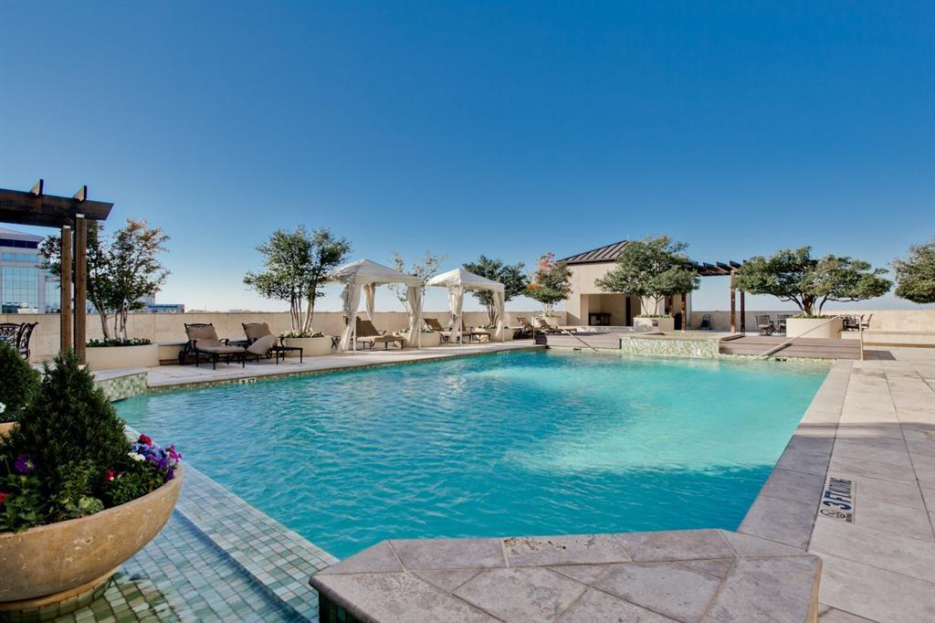 Active | 5909 Luther Lane #1604 Dallas, TX 75225 12