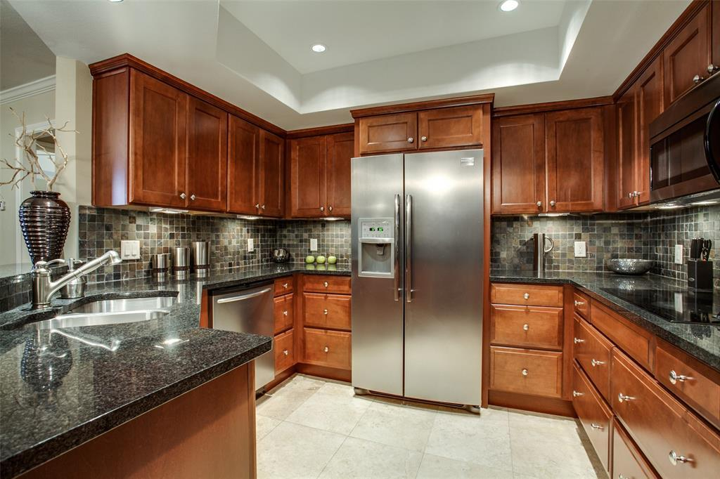 Active | 5909 Luther Lane #1604 Dallas, TX 75225 2
