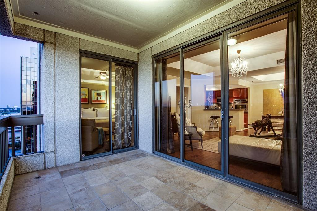 Active | 5909 Luther Lane #1604 Dallas, TX 75225 9