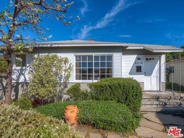 Closed | 4214 BEETHOVEN Street Los Angeles, CA 90066 20