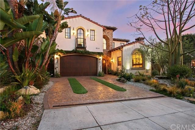 Active   814 S Juanita  Avenue Redondo Beach, CA 90277 44
