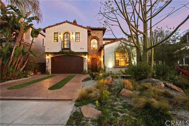 Active   814 S Juanita  Avenue Redondo Beach, CA 90277 45