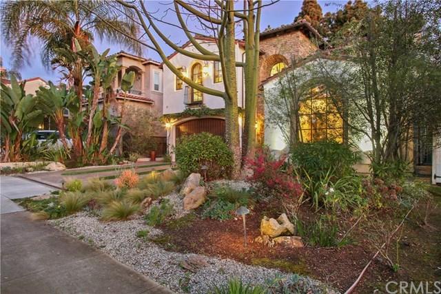 Active   814 S Juanita  Avenue Redondo Beach, CA 90277 46