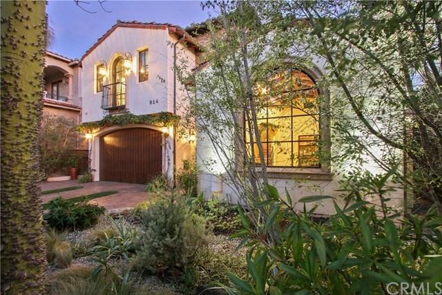 Active   814 S Juanita  Avenue Redondo Beach, CA 90277 47