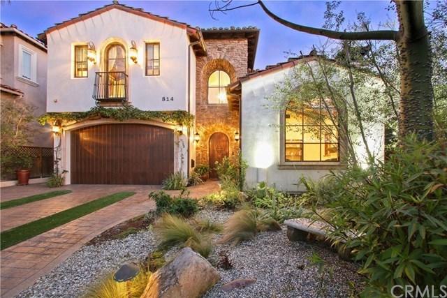 Active   814 S Juanita  Avenue Redondo Beach, CA 90277 48