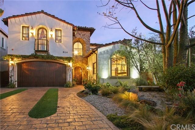 Active   814 S Juanita  Avenue Redondo Beach, CA 90277 50