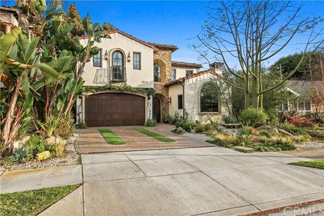 Active   814 S Juanita  Avenue Redondo Beach, CA 90277 0