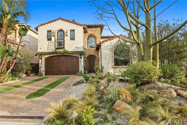 Active   814 S Juanita  Avenue Redondo Beach, CA 90277 1